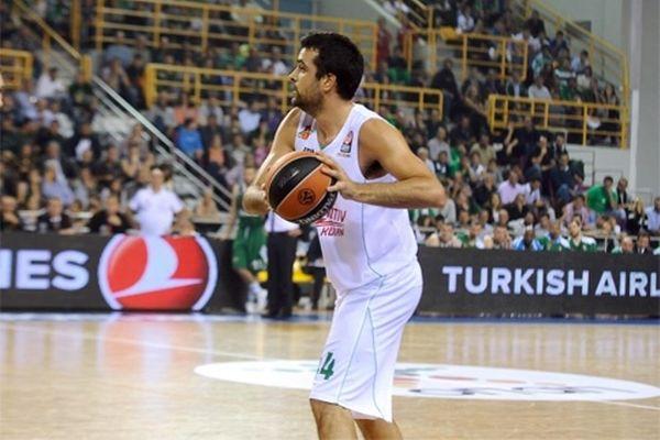 Ευρωλίγκα: MVP ο Σιμόν