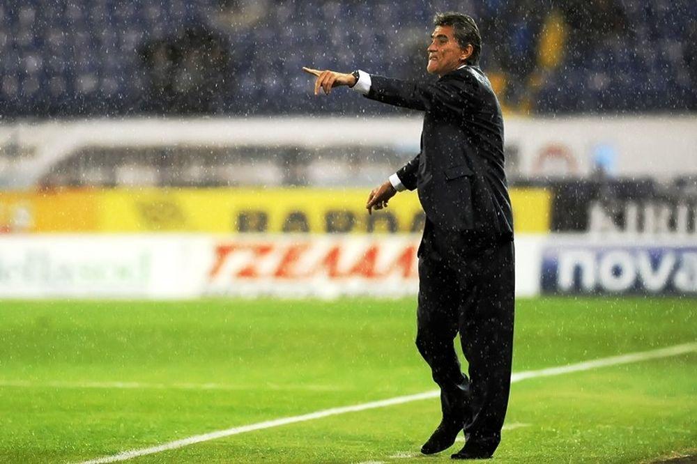 Ντόστανιτς: «Δύσκολο παιχνίδι, αλλά...»
