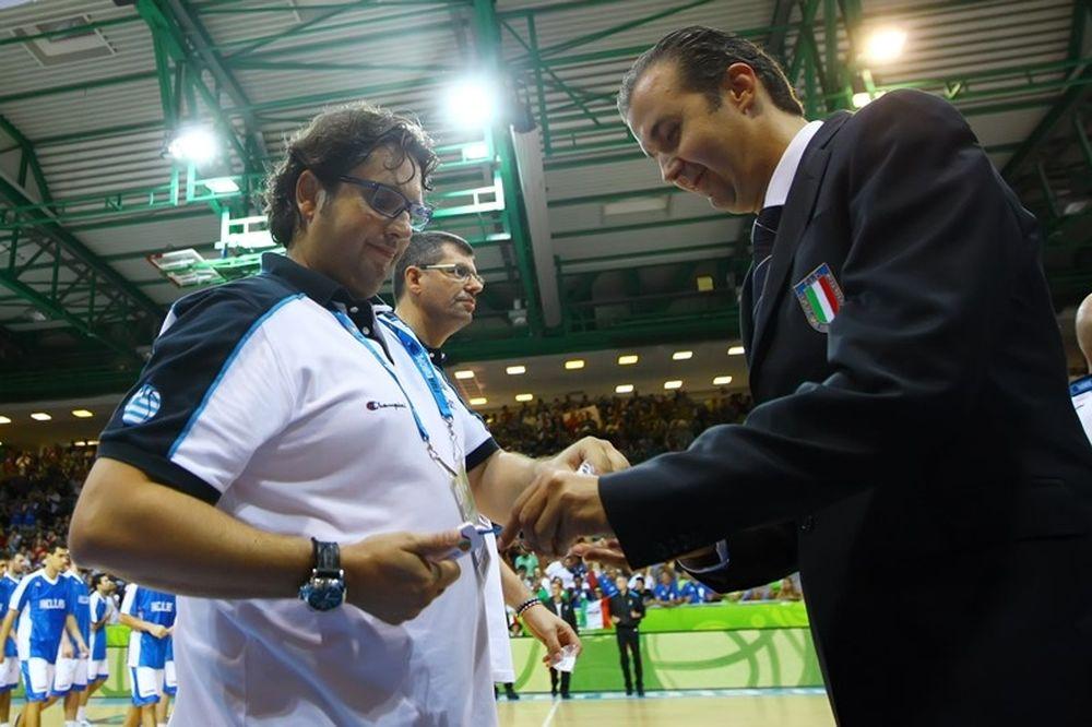 Παγκόσμιο Κύπελλο Ισπανίας: Ένας αντίπαλος λιγότερος για Ελλάδα