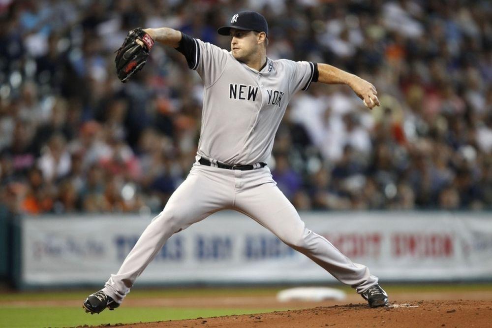 MLB: Πήραν Huff οι Τζάιαντς