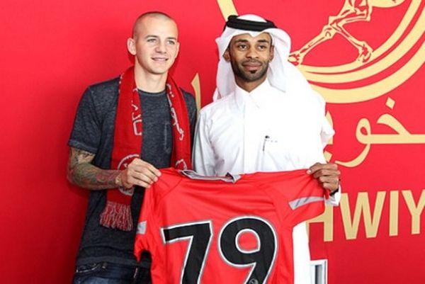 Βάις: «Για αυτό πήγα στο Κατάρ!» (photos)