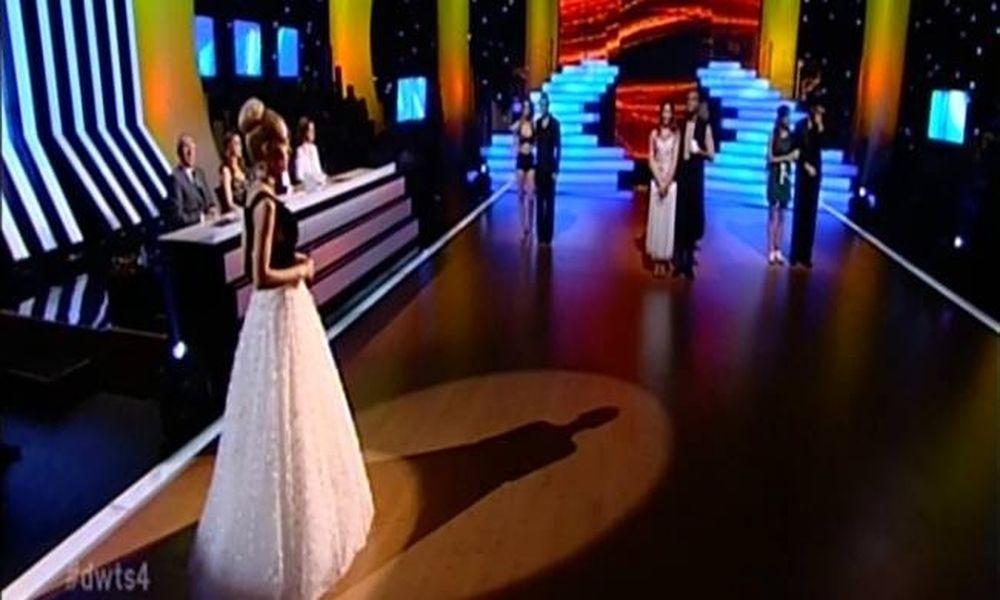 «Dancing with the stars»: Ποιος αποχώρησε και ποια ζευγάρια θα διαγωνισθούν στον τελικό...
