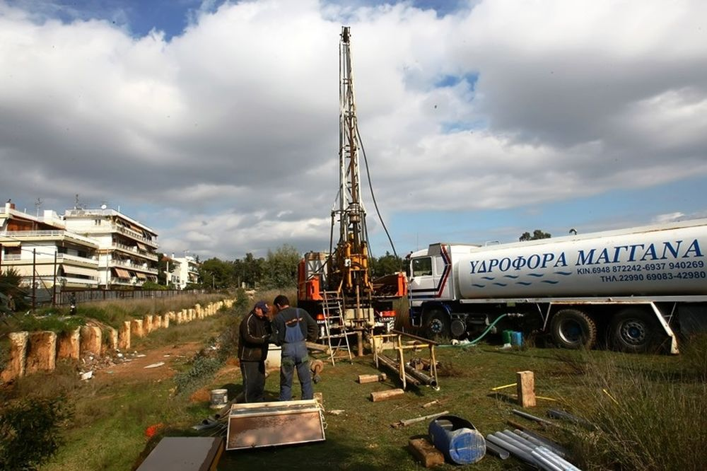 ΑΕΚ: Συνεχίζονται οι εργασίες (photos)