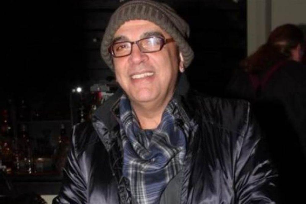 Γιάννης Ζουγανέλης: «Τα κάναμε λαμπόγυαλο στο ΙΚΑ με τον αδελφό μου»!