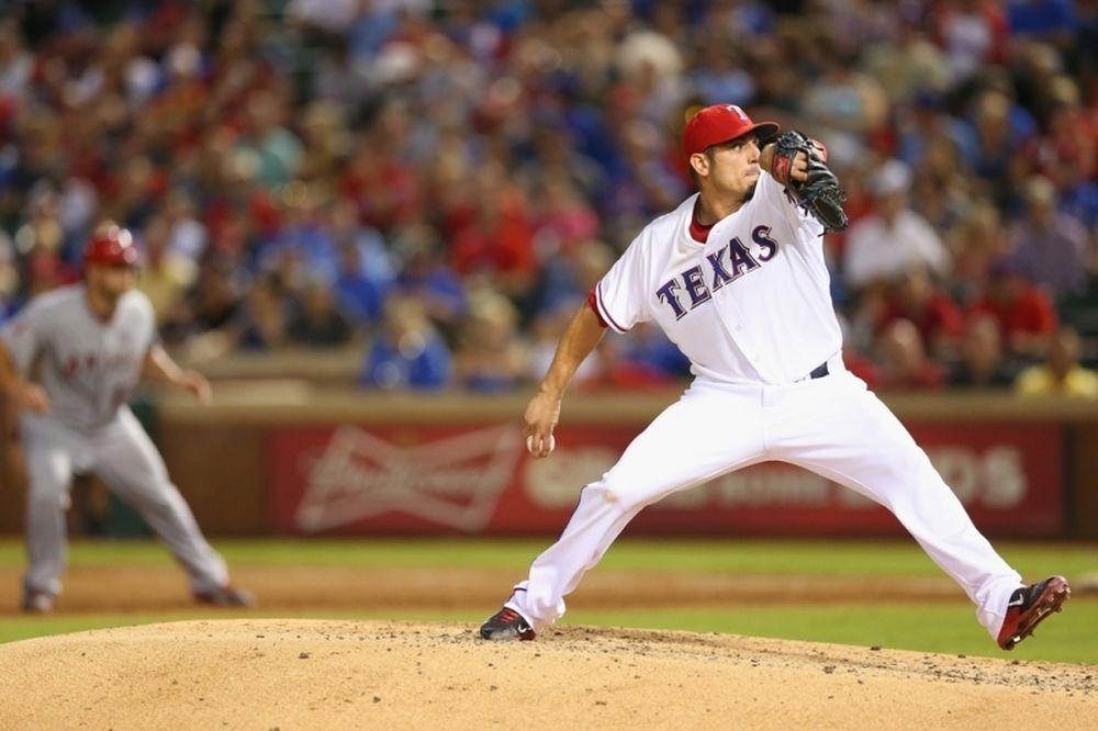 MLB: Ανακοινώθηκε ο Garza από Μπρούερς