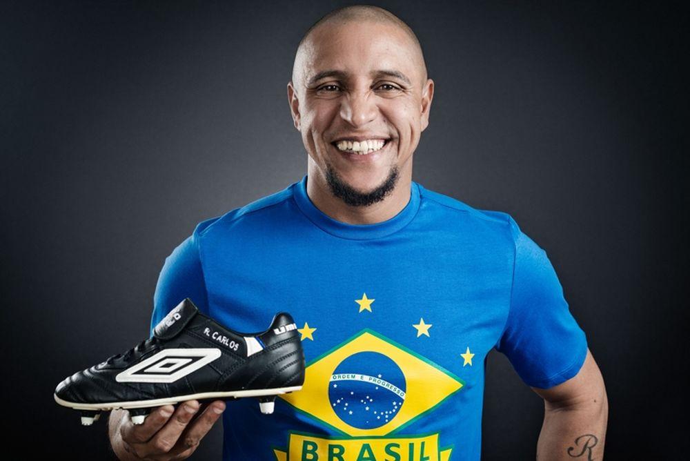 ΜΙΛΑΣ GOLAÇO; Κέρδισε ένα ταξίδι στη Βραζιλία με τον Ρομπέρτο Κάρλος!