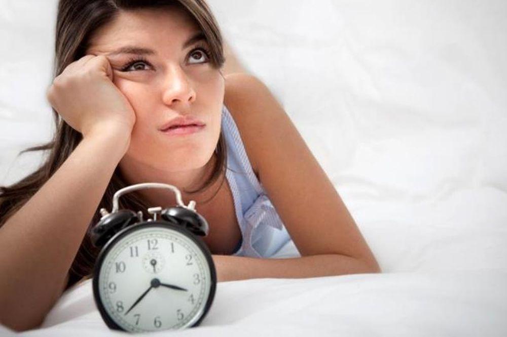 Αϋπνία: Πέντε λύσεις για να κοιμηθείτε… σαν πουλάκι!