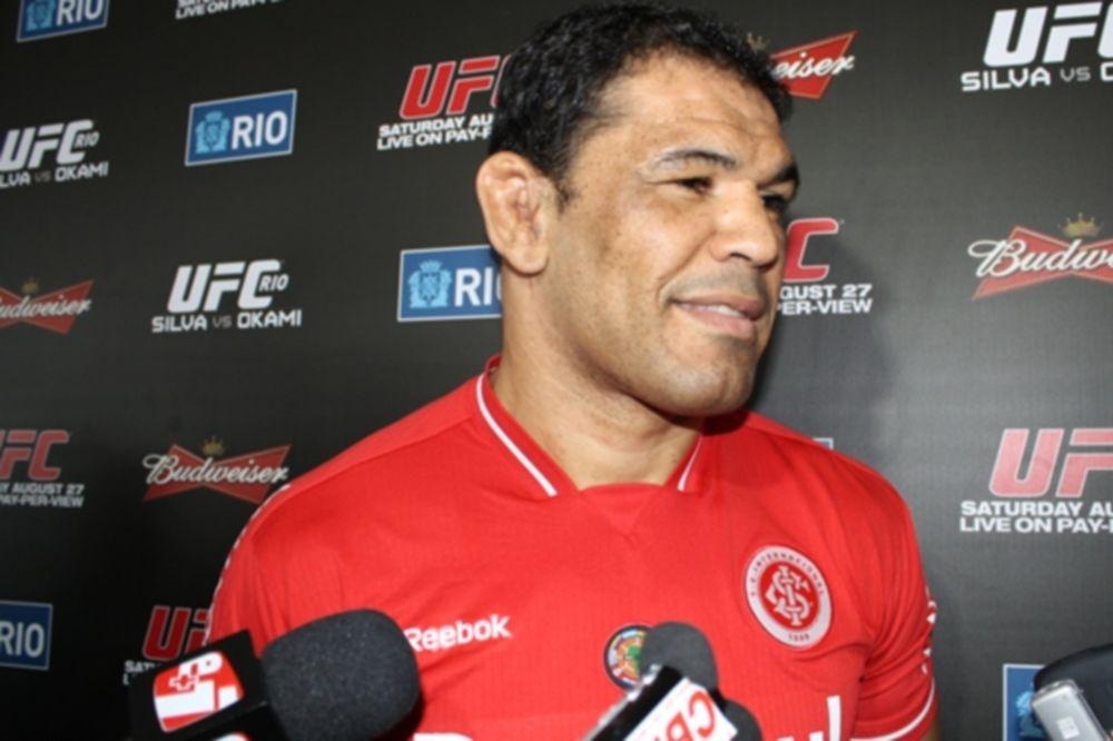 UFC: Δύο με τρία χρόνια ακόμα για Antonio Rodrigo Nogueira