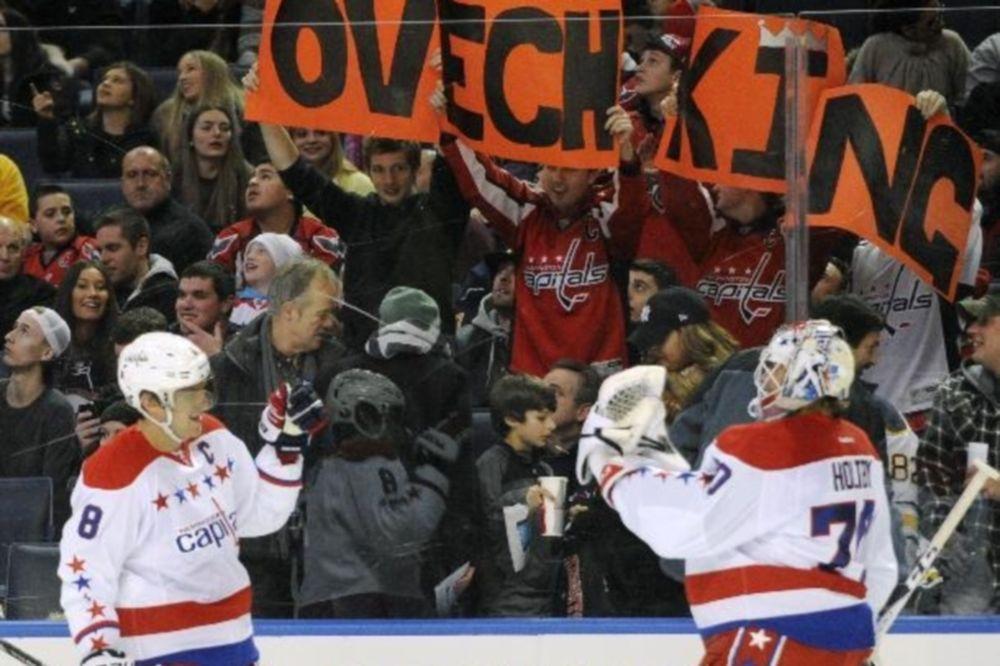 NHL: Ασταμάτητος Ovechkin για Κάπιτολς (videos)