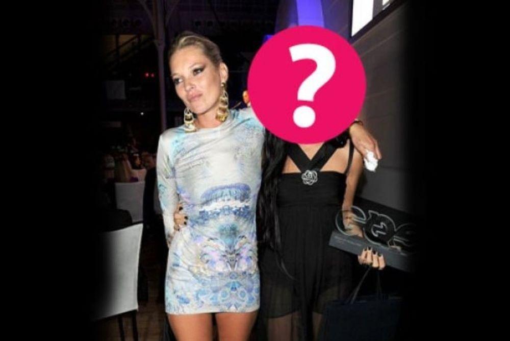 Ποια 28χρονη star θα ήθελε να έχει το σώμα της 40χρονης Kate Moss;