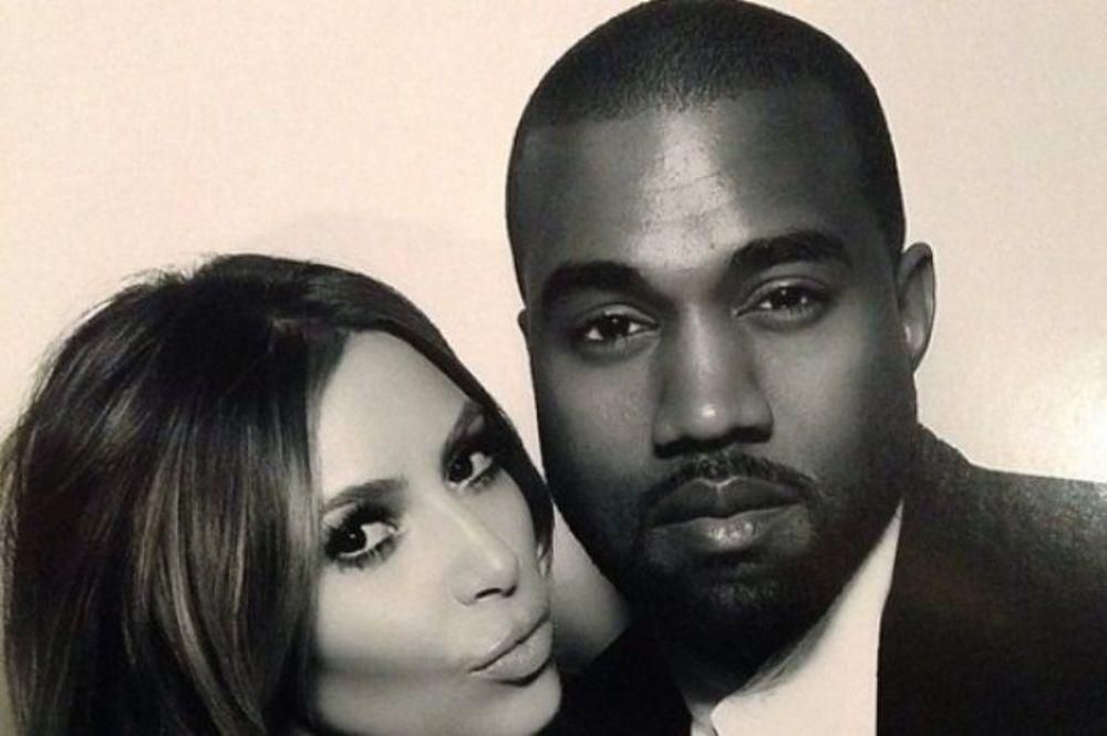 Πού ξοδεύει εκατομμύρια ο Kanye West;