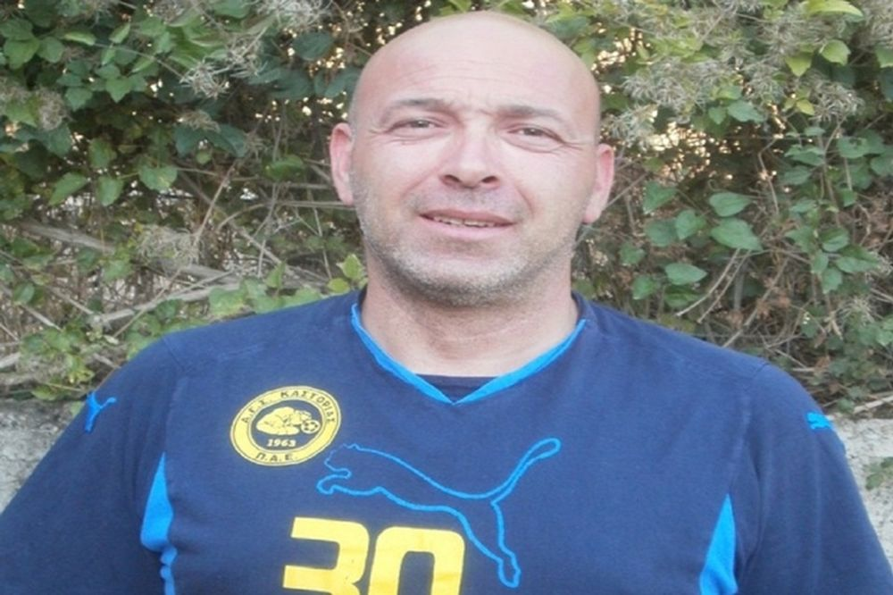 Οδυσσέας Κορδελιού: Μαυρίδης στο τιμόνι