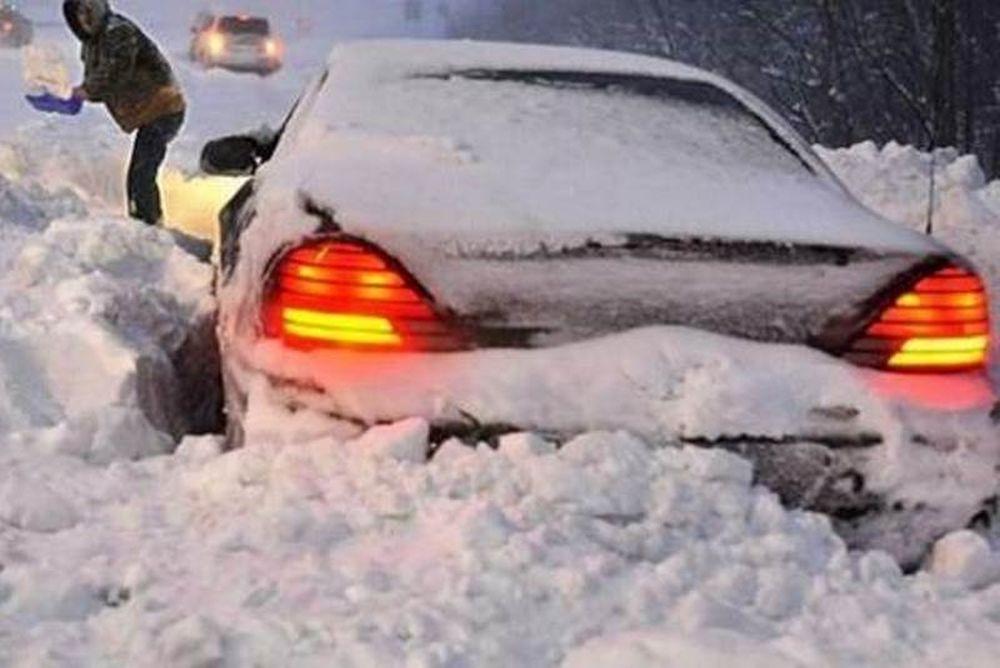 Βίντεο: Φονική χιονοθύελλα σαρώνει τον αμερικανικό νότο