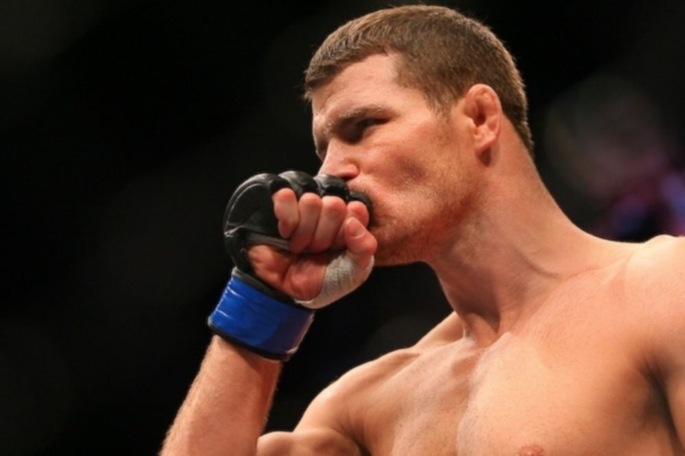 TUF Nations Finale: Παρών και ο Bisping