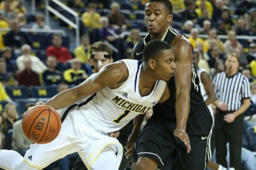 NCAA: «Δεκάρικο» για Μίσιγκαν (videos)