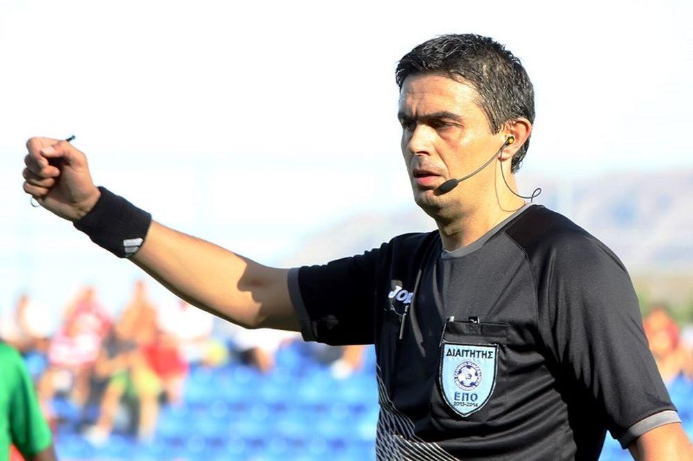 Super League: Μήτσιος στο Φάληρο, Κουτσιαύτης στο Ηράκλειο