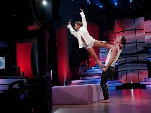Κλέλια Πανταζή: «Εγώ, το Dancing, o Παναθηναϊκός και ο Διαμαντίδης» (photos+videos)