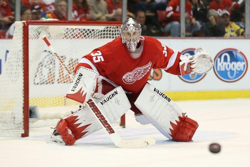 NHL: Σημαντικές επιστροφές για Ρεντ Ουίνγκς