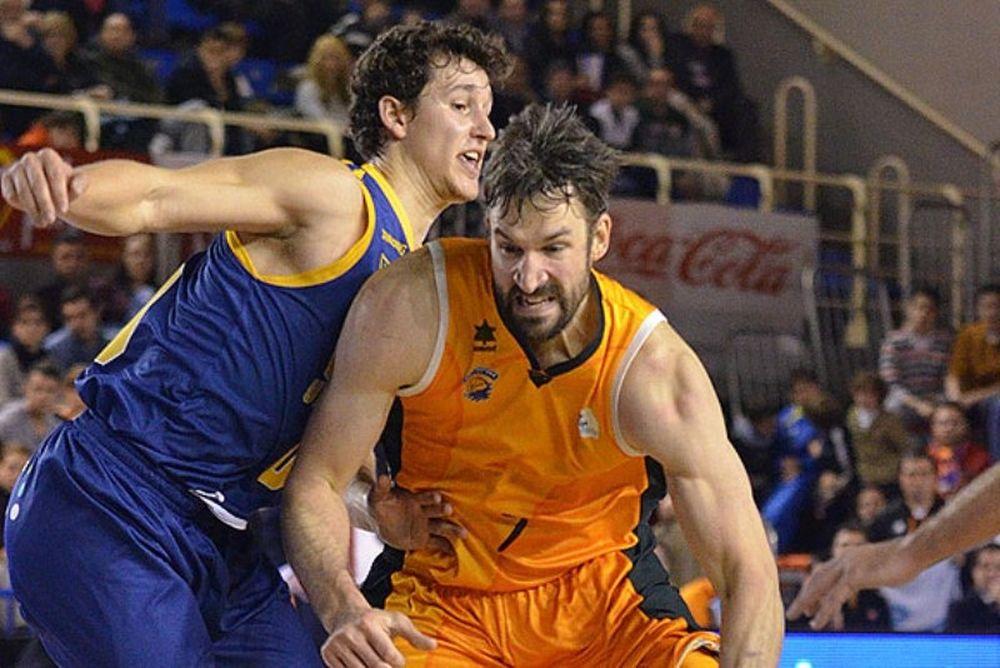 Ισπανία: MVP (ξανά) ο Πάνκο για την… 33άρα! (photos+video)