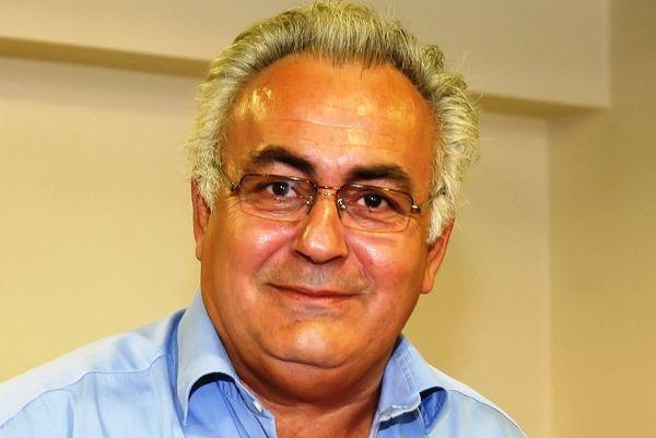 Παπαδόπουλος: «Υπήρξε λεκτική επίθεση»
