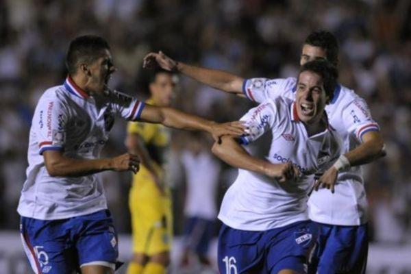 Κόπα Λιμπερταδόρες: Με ανατροπή η Νασιονάλ (videos)