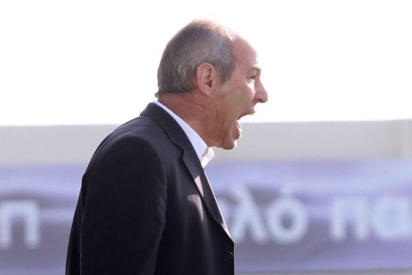 Μάουρερ: «Ο κ. Πανόπουλος με ενημέρωσε ότι τελείωσα»