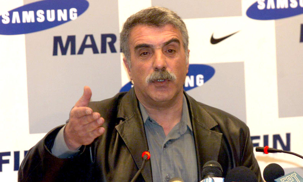Γιάννης Παθιακάκης: Η ζωή του, το γήπεδο... (photos+video)