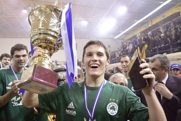 Λάκοβιτς στο Onsports: «Θα το πάρει ο Παναθηναϊκός!» (photos+videos)