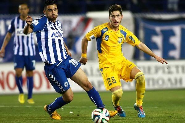 Παπουτσογιαννόπουλος: «Θέλουμε τη νίκη»