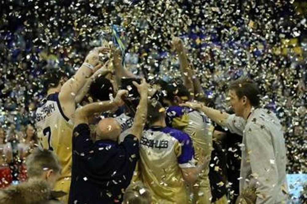 Κύπελλο Ουκρανίας: Το πήρε η Μπουντιβέλνικ! (video)