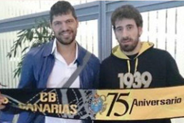 Υποδέχτηκε τον «Λάζο» ο Λαμπρόπουλος (photo)