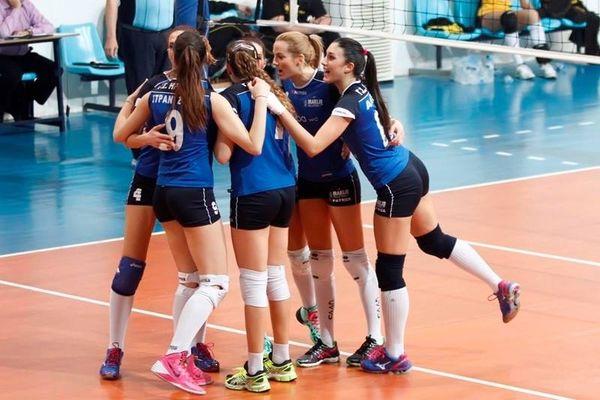 Κύπελλο Ελλάδας Γυναικών: Στην 8άδα και ο Ηρακλής Κηφισιάς