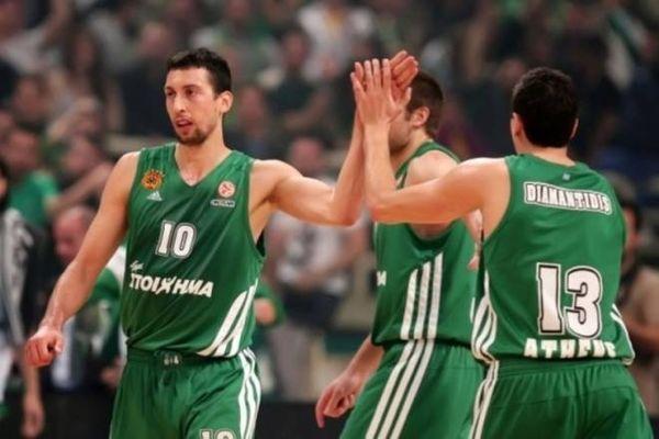 Onsports TV: Στο «Μάρτιν Καρπένα» ο Παναθηναϊκός (videos)