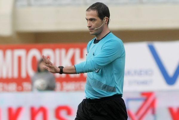 Super League: Ο Θάνος στην Τρίπολη