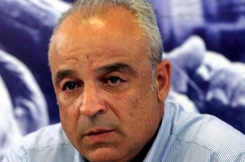 Παπαδόπουλος: «Παραιτούμαι από τη διοίκηση του Ηρακλή»