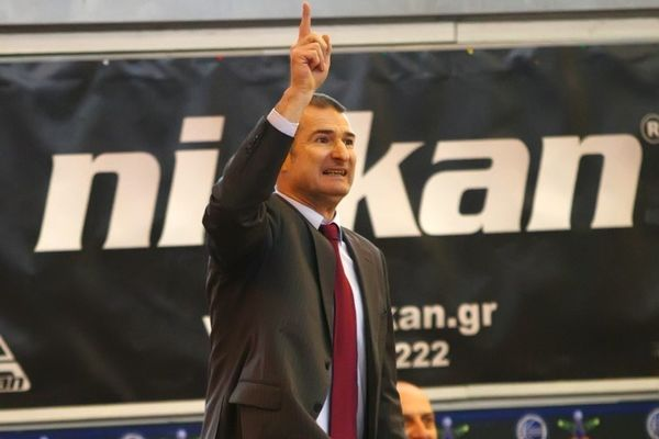 Μάρκοβιτς: «Βρήκαμε τα ψυχικά αποθέματα»