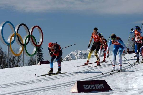 Χειμερινοί Ολυμπιακοί Σότσι: Χρυσό ο Στοχ, όλα τα μετάλλια (photos+video)