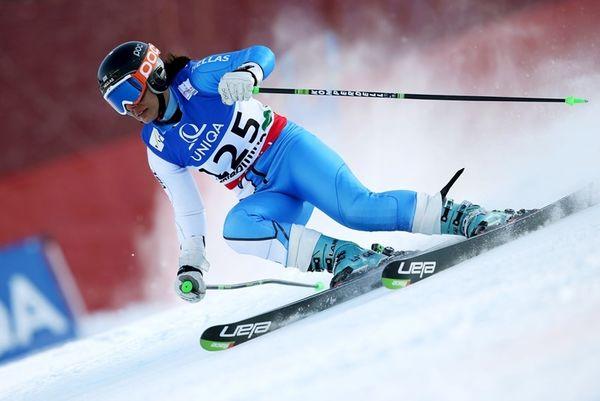 Χειμερινοί Ολυμπιακοί Σότσι: Η κατάταξη της Ράλλη