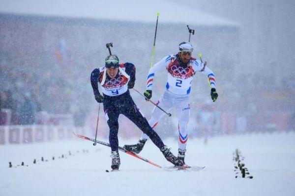 Χειμερινοί Ολυμπιακοί Σότσι: Το πρώτο παντρεμένο ζευγάρι με μετάλλιο (photos)