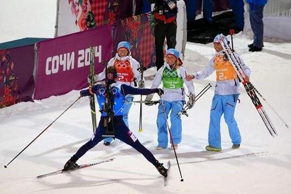 Χειμερινοί Ολυμπιακοί Σότσι: Έγινε το μεγαλύτερο ρεκόρ!