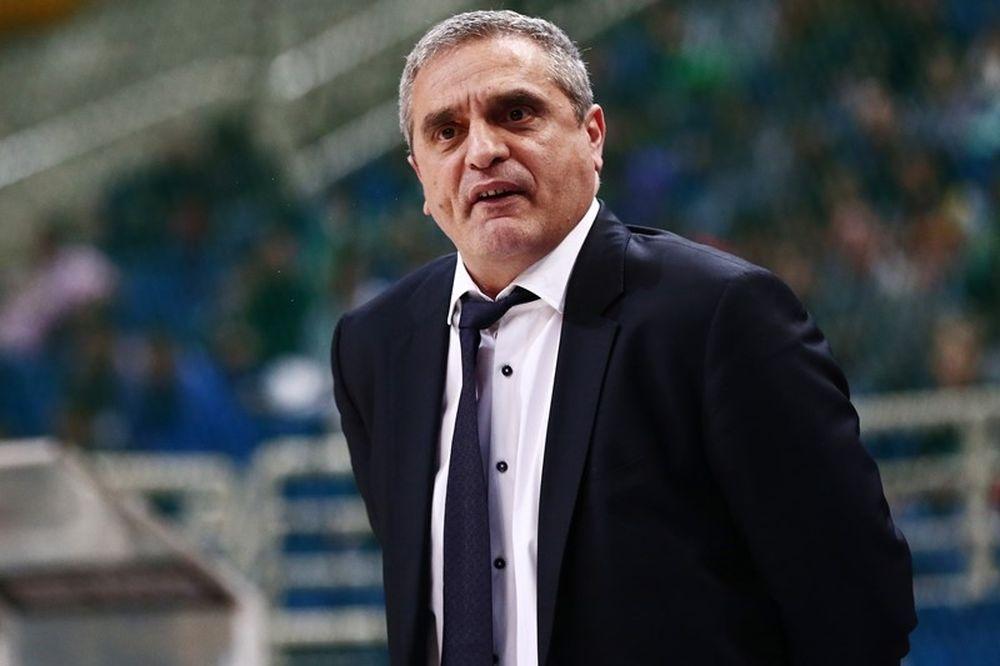 Πεδουλάκης: «Σεβόμαστε τον Ολυμπιακό και κρατάμε χαμηλούς τόνους»