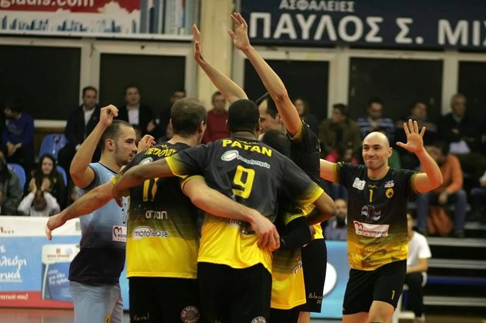 Μεγάλη νίκη για ΑΕΚ, 3-1 τον Εθνικό Αλεξανδρούπολης (photos)