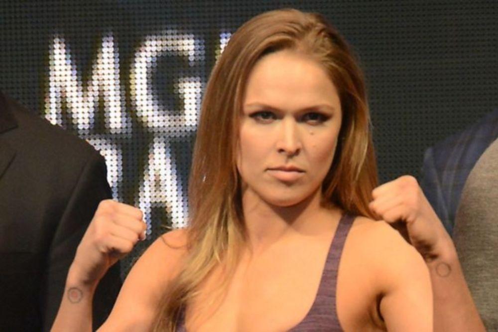 UFC 170: Δεκάλεπτο preview για «Rousey vs McMann»