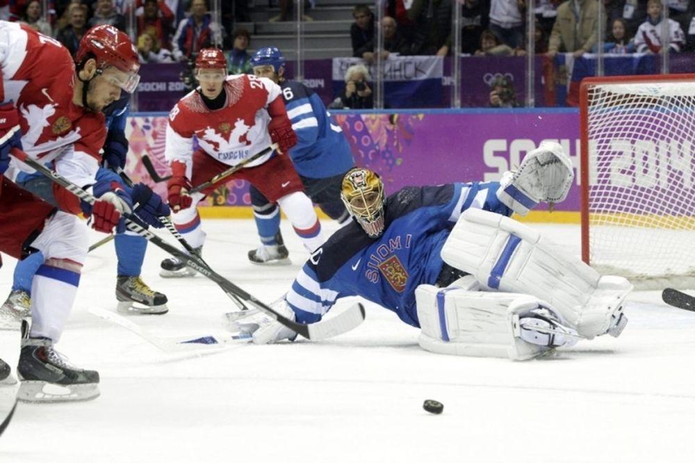 NHL: Αποκλείστηκε η Ρωσία από τους Ολυμπιακούς