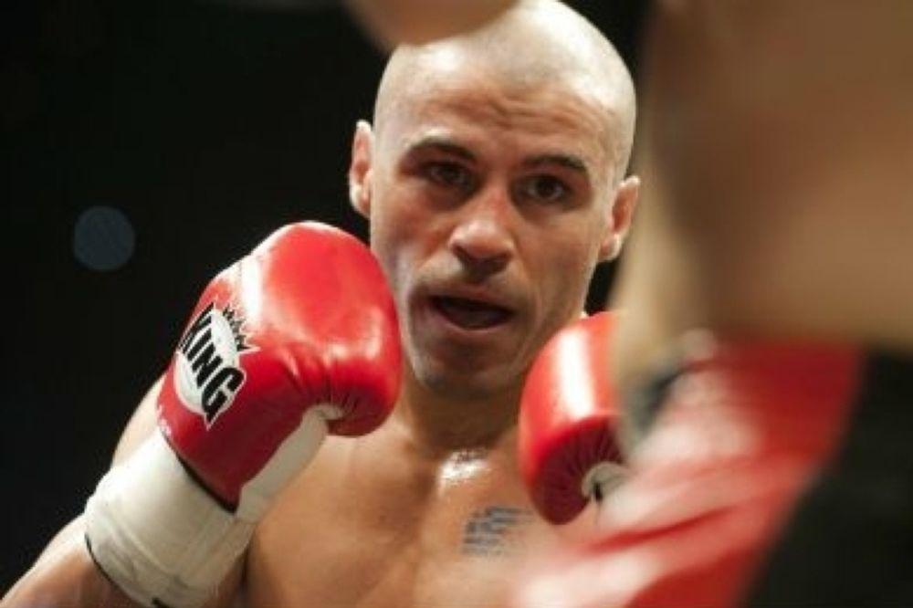 Kickboxing: Ξεκάθαρη απάντηση από Ζαμπίδη