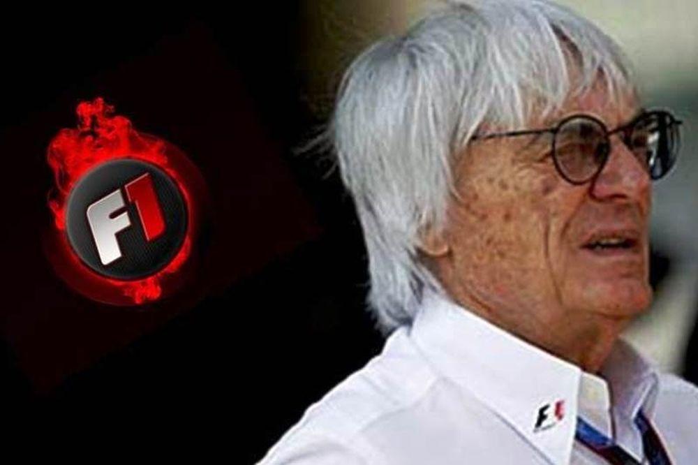 Formula1: Αίσιο τέλος για Έκλεστοουν