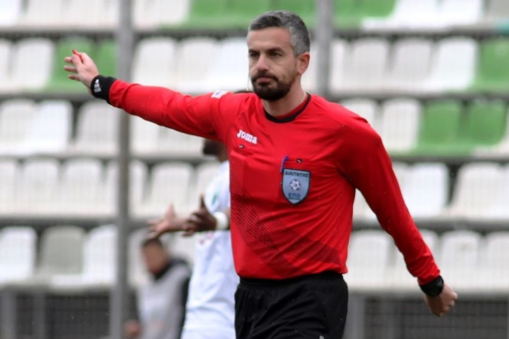 Super League: Ιωαννίδης στο Γεντί Κουλέ, Δελφάκης στη Λεωφόρο