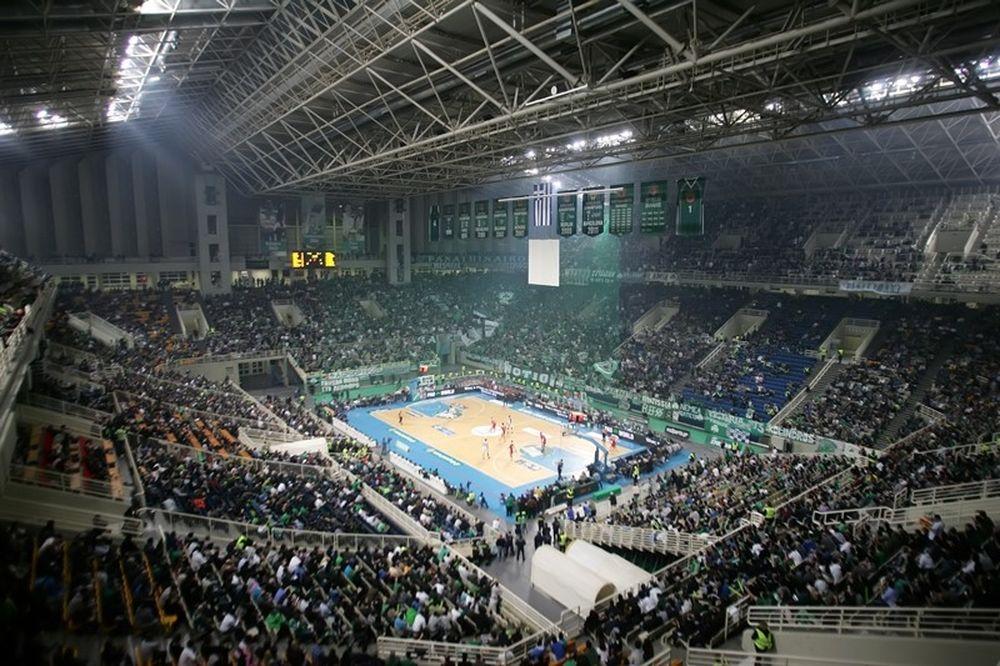 Παναθηναϊκός-Ολυμπιακός: Το Onsports TV στο ΟΑΚΑ! (videos)
