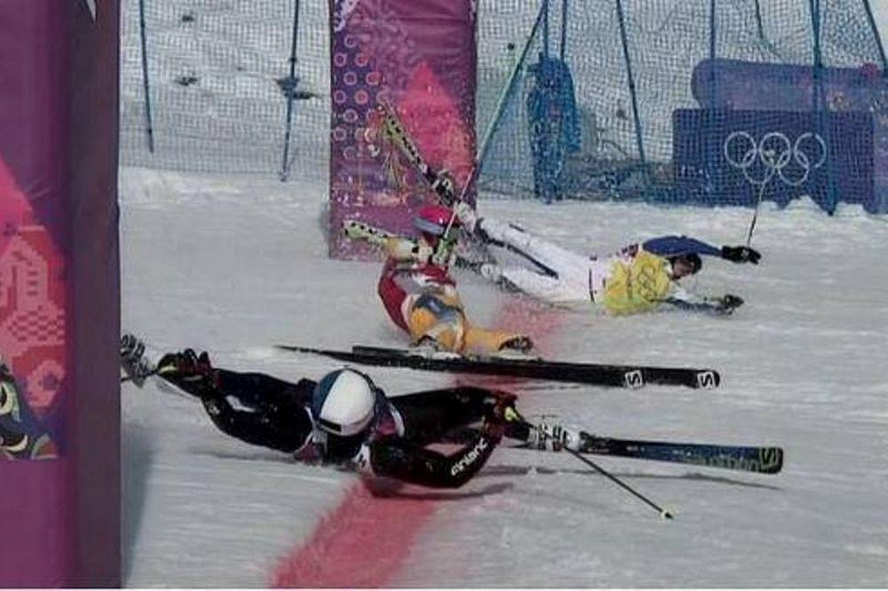 Χειμερινοί Ολυμπιακοί Αγώνες: Μένουν στο Σότσι οι Ουκρανοί