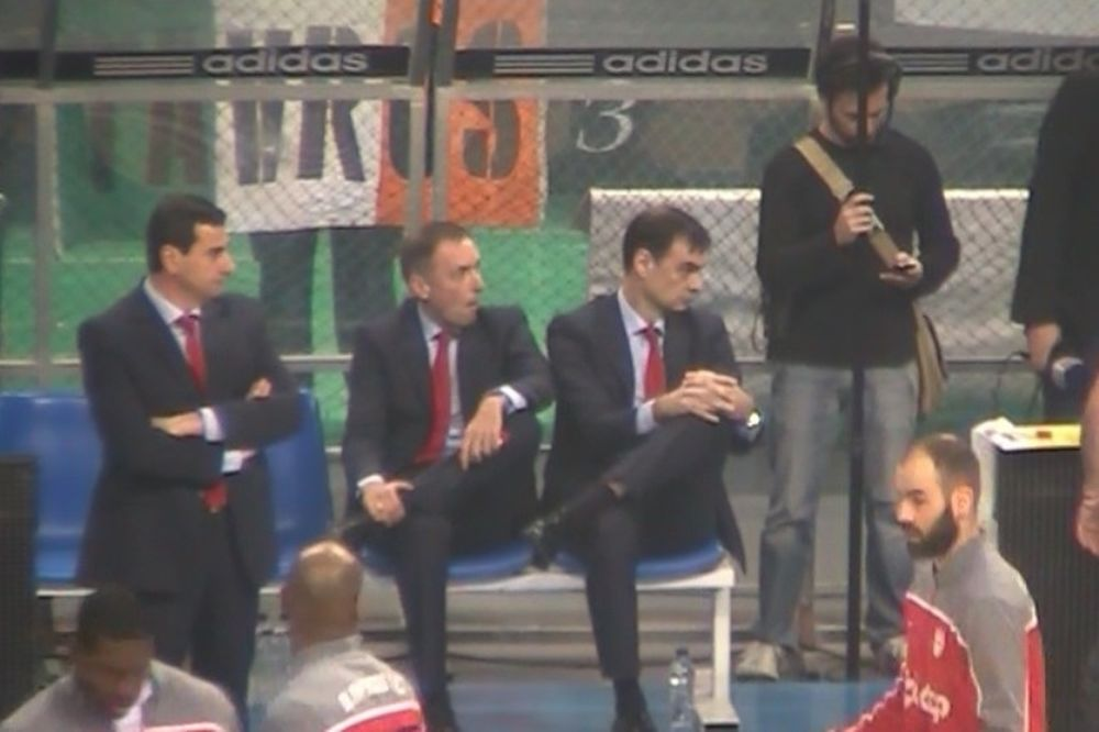 Onsports TV: Κοιτάει Παναθηναϊκό ο Μπαρτζώκας (video)